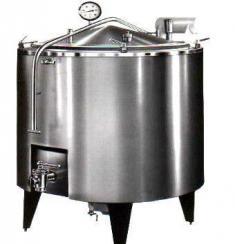 heating/cooling per batch